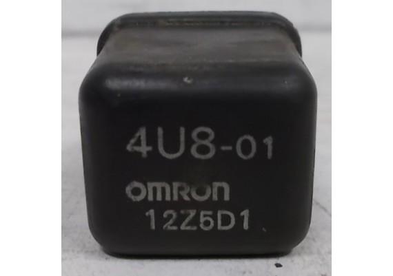 Relais 4U8-01 YX 600 Radian