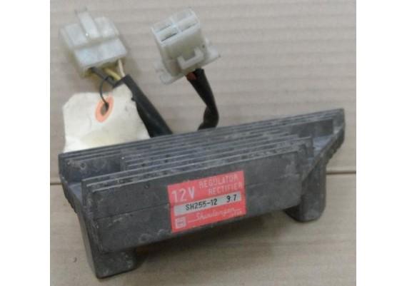 Spanningsregelaar SH255-12 (31600-ME5-013) CB 650 SC