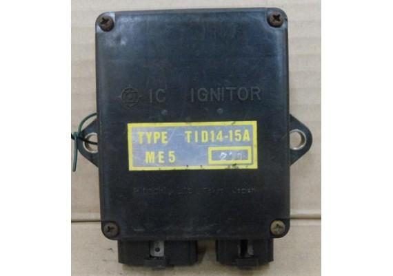 CDI-unit TID14-15A (30400-ME5-014) CB 650 SC