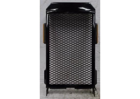 Radiateurcover zwart (1) VT 1100 C SC18