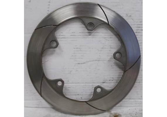 Remschijf links voor (1) 4,1 mm. VT 1100 C SC18