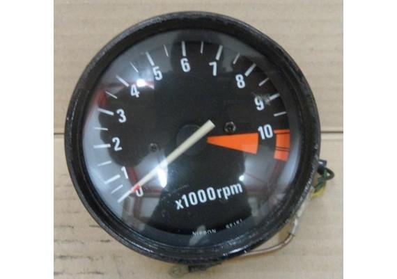Toerenteller VF 1100 C