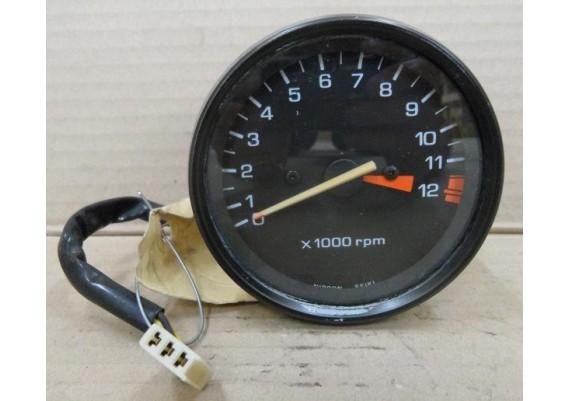 Toerenteller 37250-MJ8-671 VF 500 C