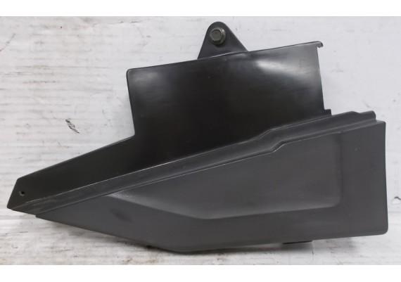 Zijkap rechts zwart (1) 4KM-2171X-00 XJ 900 S Diversion