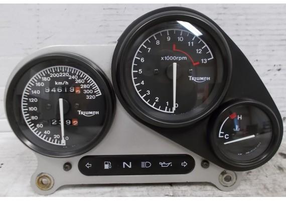 Tellerset (94619 km.) Sprint 900