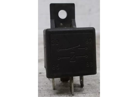 Relais 4-pins Sprint 900