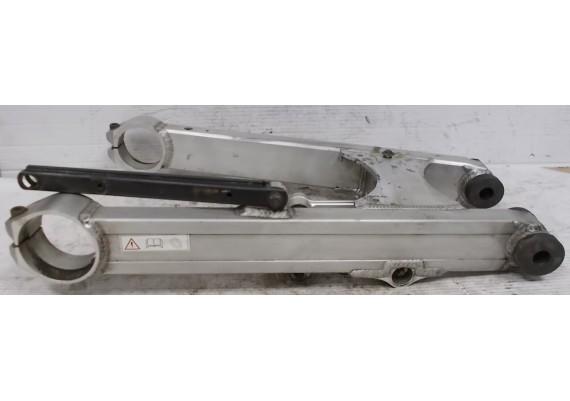 Achterbrug blank (1) Sprint 900