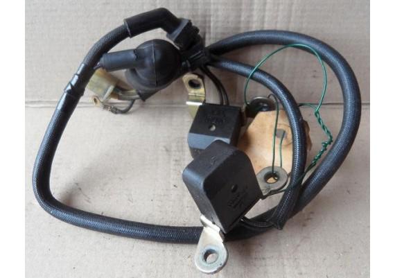 Opnemer / Pickup VF 1100 C