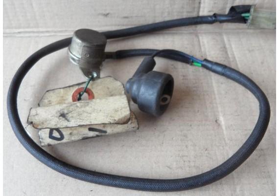 Schakelindicator VT 500 C