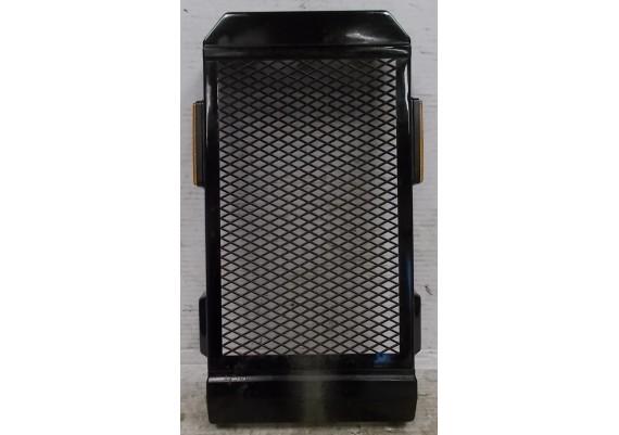 Radiateurcover zwart (2) VT 1100 C SC18