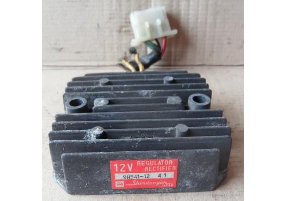 Spanningsregelaar SH541-12 VF 1100 S