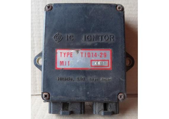 CDI-kastje TID14-29 CB 700 SC