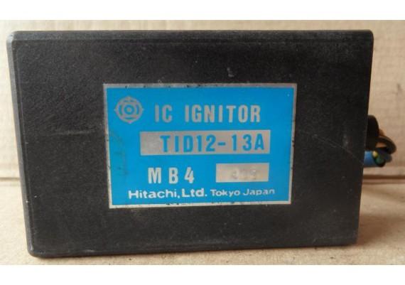 CDI-kastje TID12-13A MB4 VF 1100 S