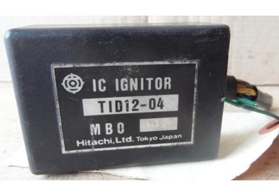 CDI-kastje TID12-04 VF 750 S
