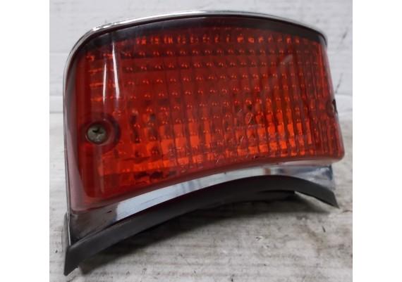 Achterlicht (2) inclusief rubber CMX 450 Rebel