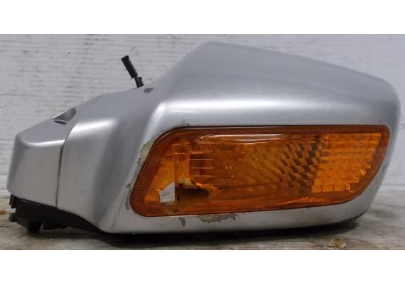 Spiegel links zilver (1) elektrisch verstelbaar Burgman 650