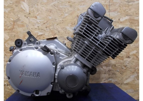 Motorblok (83135 km.) XJ 900 S Div.