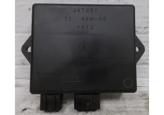 CDI-unit J4T051 71 4KM-00 XJ 900 S Div.