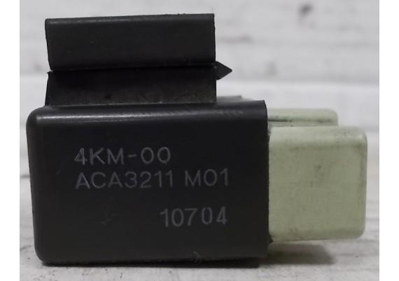 Relais 4KM-00 ACA3211 XJ 900 S Div.