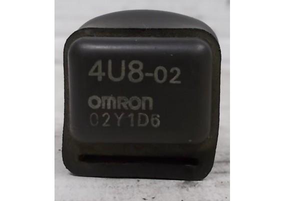Relais 4U8-02 XJ 900 S Div.