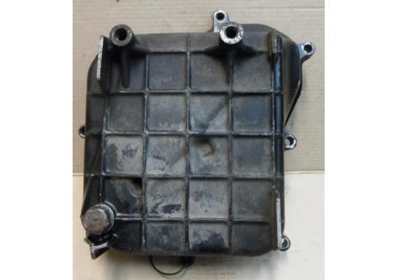 Carterpandeksel zwart VF 500 C
