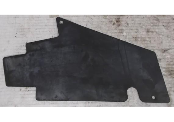 Hitteschild rubber (1) XJ 900 S div.