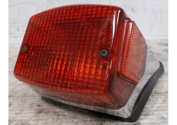 Achterlicht (2) inclusief rubber VN 750