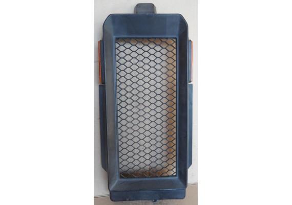 Radiateurkap incl. reflectoren VT 500 C 1983