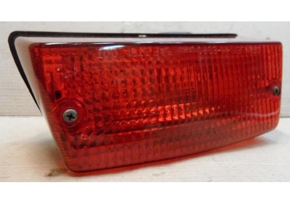 Achterlicht inclusief houder CB 550 SC
