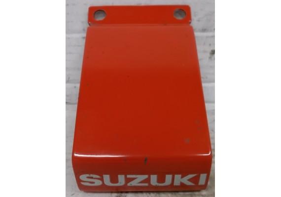 Verbindingsdeel achterkant/kont rood (1) 47215-01D00 GS 500 E