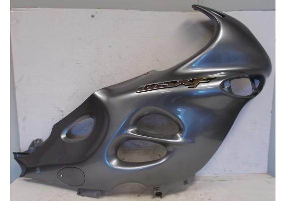 Zijkuip rechts zilvergrijs metallic (1) GSX 750 F