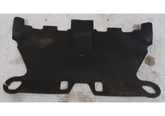 Hitteschild rubber (1) GSX 750 F