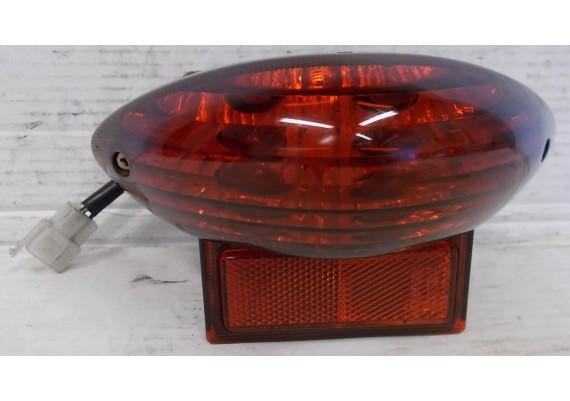 Achterlicht (1) inclusief kentekenplaatverlichting GSX 750 F