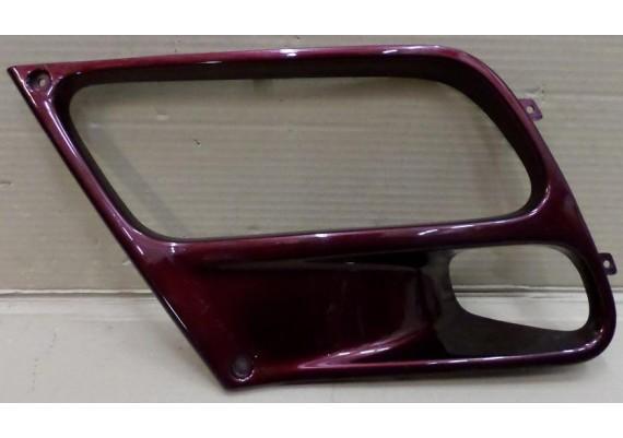 Inspectieluik links bordeaux-rood 64246-MT3-0100 ST 1100