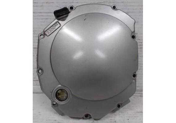Koppelingsdeksel ziilver (1) GSX 750 F