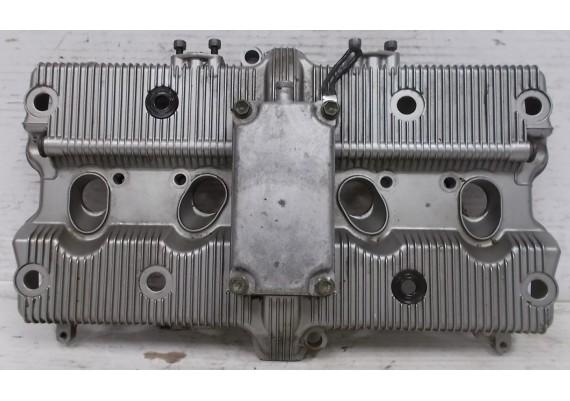 Kleppendeksel zilver (1) GSX 750 F