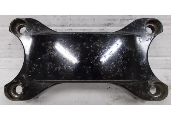 Voorvorkstabilisator zwart (1) CBX 550