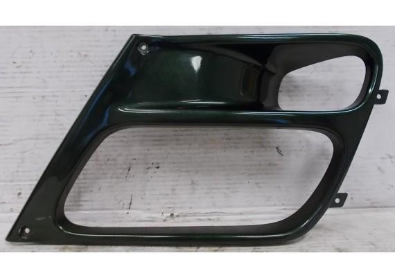 Inspectieluik rechts groen (1) 64245-MT3-0100 ST 1100 P.E.