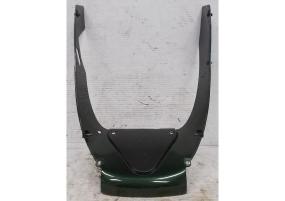 Puntbak / V-bak groen/zwart (1) 64235-MT3-0000 ST 1100 P.E.
