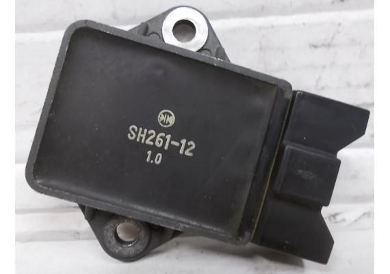 Spanningsregelaar SH261-12 ST 1100 P.E.