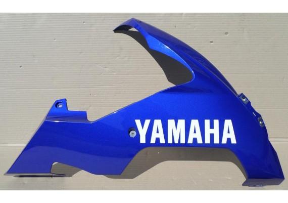 Rechter onderkuip R1 5VY-28395-00 blauw 04/06