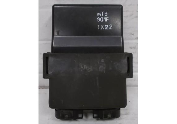 CDI-unit MT3 inclusief rubber ST 1100 P.E.