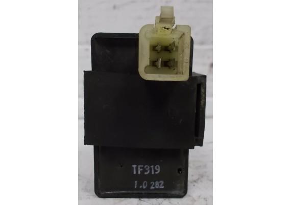 Brandstofpomprelais TF319 inclusief rubber ST 1100 P.E.