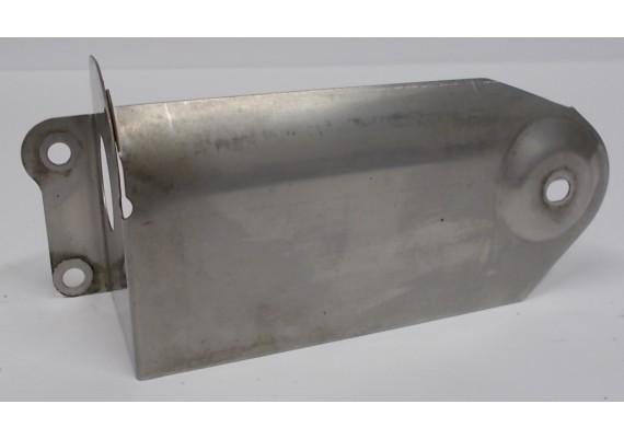 Beschermkap startmotor RVS (1) ST 1100 P.E.