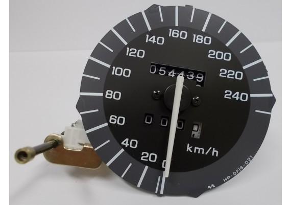 Snelheidsmeter / kilometerteller (54439 km.) ST 1100 P.E.