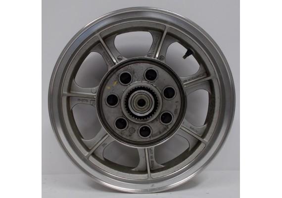 Achtervelg zilver (2) J15 x MT3.50 VN 750