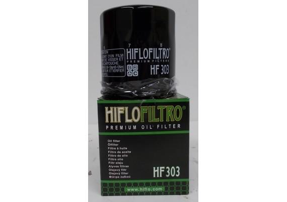 Oliefilter Hiflo HF303 CB 600 F Hornet