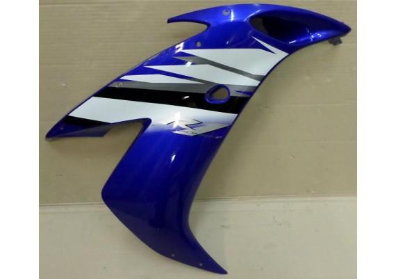 Rechter zijkuip R1 5VY-2835V-00 blauw/wit/zwart (1)