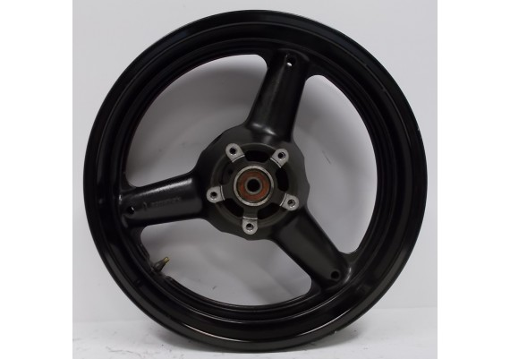 Achtervelg zwart (1) J17 x MT4.50 GSX 750 F