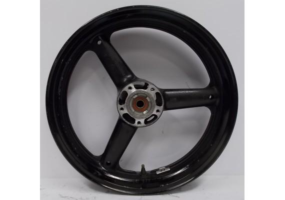 Voorvelg zwart (1) J17 x MT3.50 GSX 750 F